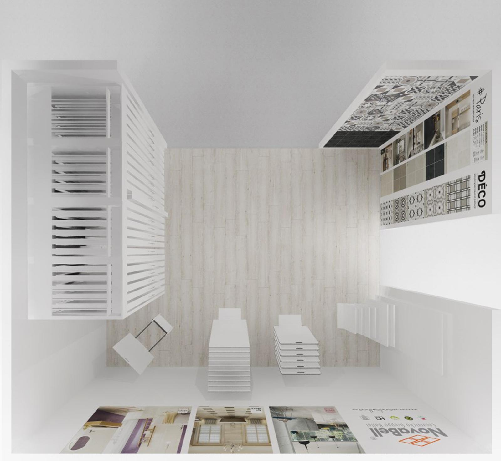 Virtual Bedroom: Virtual Room